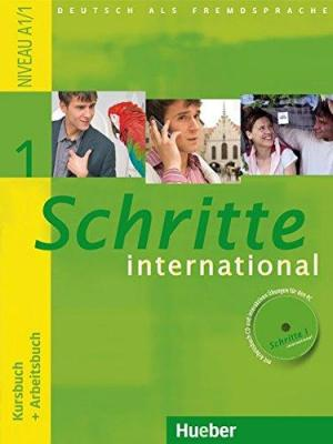 Schritte İnternational 1