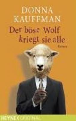 Der böse Wolf kriegt sie alle