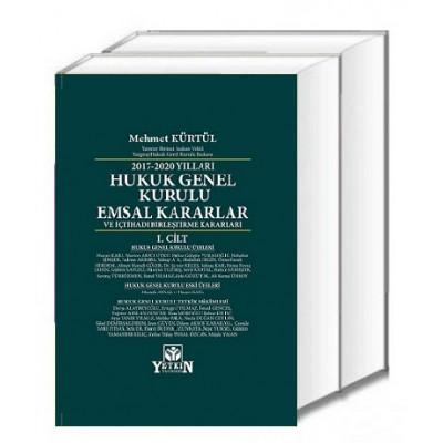 Hukuk Genel Kurulu Emsal Kararlar ve İçtihadı Birleştirme Kararları (2