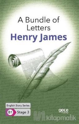 A Bundle of Letters Henry James