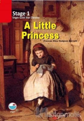 A Little Princess Stage 1 (CD'siz)