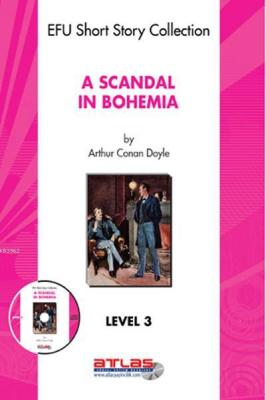 A Scandal In Bohemia - Level 3
