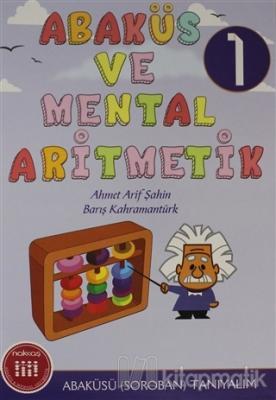 Abaküs ve Mental Aritmetik 1