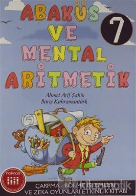 Abaküs ve Mental Aritmetik 7