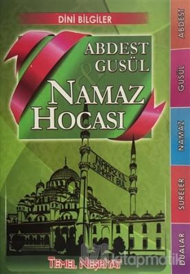 Abdest Gusül Namaz Hocası (Hafız Boy)