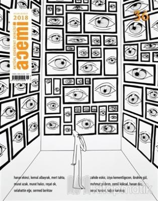 Acemi Aktüel Edebiyat Dergisi Sayı : 36 Ocak - Şubat 2018