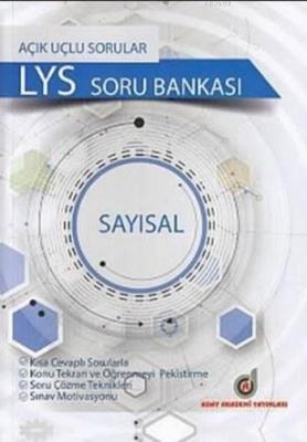 Açık Uçlu Sorular LYS Soru Bankası Kolektif