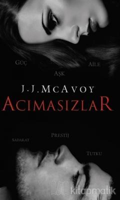Acımasızlar J.J. McAvoy