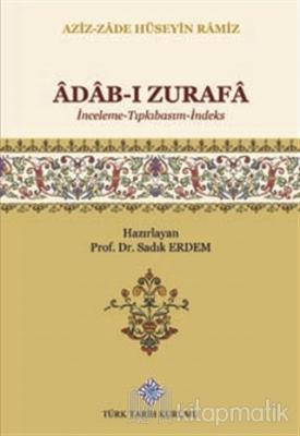 Adab-ı Zürafa
