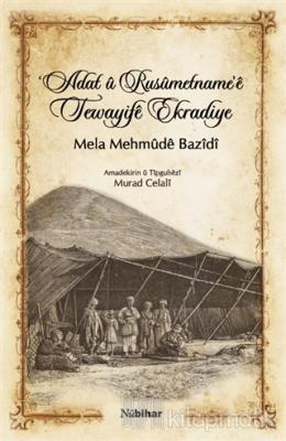 'Adat u Rusumetname'e Tewayife Ekradiye Murad Celali