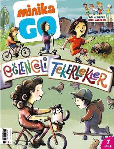 Minika GO Dergisi Sayı: 30 Haziran 2019