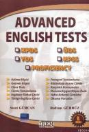 Advanced English Tests