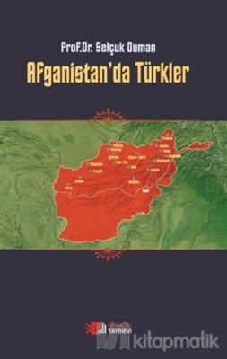Afganistan'da Türkler