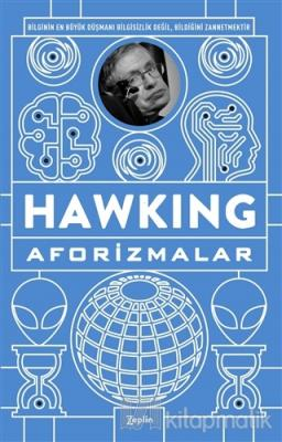 Aforizmalar Stephen Hawking
