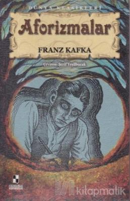 Aforizmalar Franz Kafka
