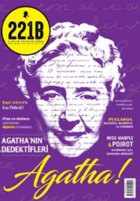 Agatha 221B Özel Sayı