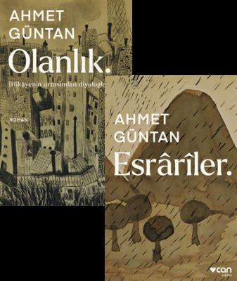 Ahmet Güntan Seçkisi Ahmet Güntan