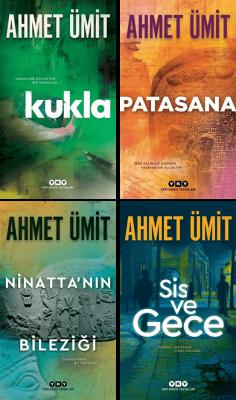 Ahmet Ümit Seçkisi-1 Ahmet Ümit