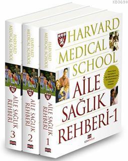 Aile Sağlık Rehberi (3 Cilt)