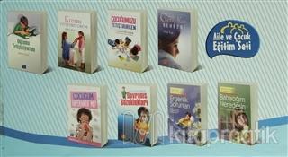 Aile ve Çocuk Eğitim Seti (8 Kitap Takım)