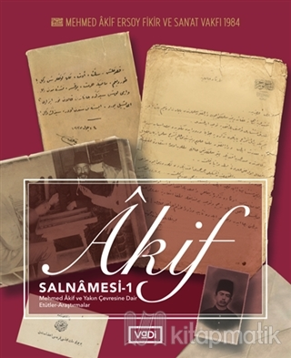 Akif Salnamesi 1