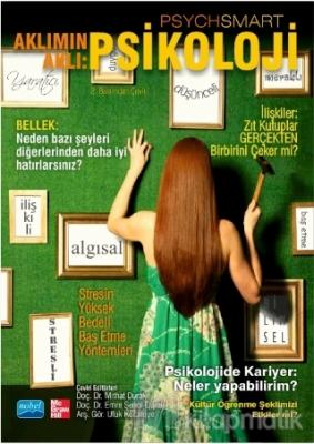 Aklımın Aklı: Psikoloji - PsychSmart Kolektif