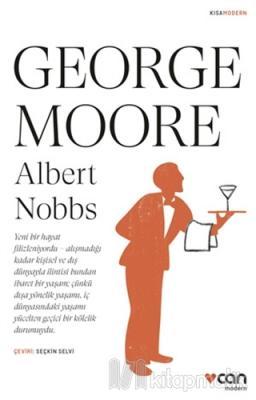 Albert Nobbs George Moore