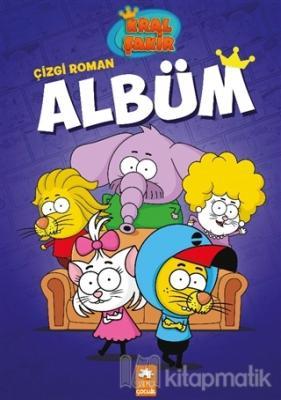 Albüm - Kral Şakir (Ciltli) Kolektif