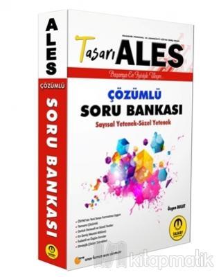 ALES Çözümlü Soru Bankası 2020