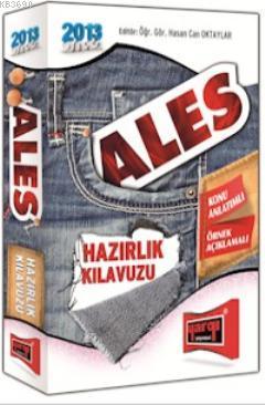 ALES Hazırlık Kılavuzu Konu Anlatımlı Cep Kitabı 2013