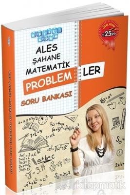 ALES Şahane Matematik Problemler Soru Bankası