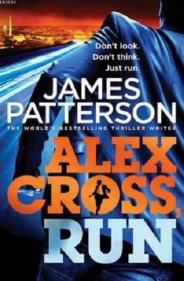 Alex Cross,Run