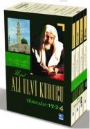 Ali Ulvi Kurucu Hatıralar Seti 4 Kitap