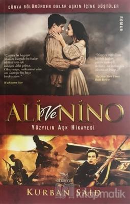 Ali ve Nino Kurban Said