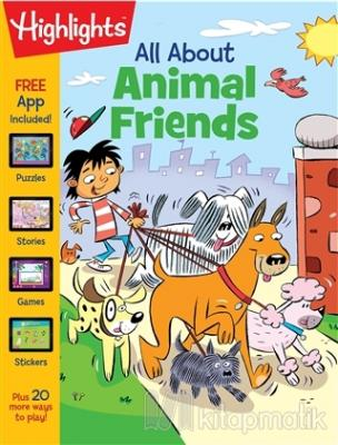 All About Animal Friends