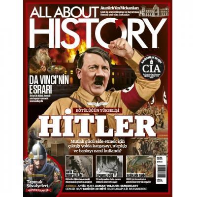 All About History Kasım 2020