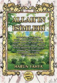 Allah'ın İsimleri