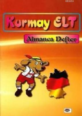 Almanca Defteri