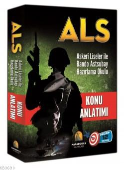ALS Konu Anlatımı