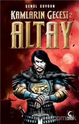 Altay Kamların Gecesi 2