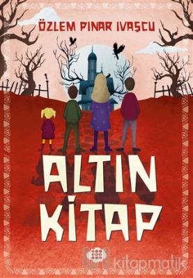 Altın Kitap Özlem Pınar Ivaşcu
