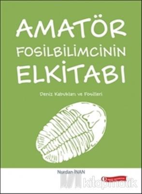 Amatör Fosilbilimcinin Elkitabı