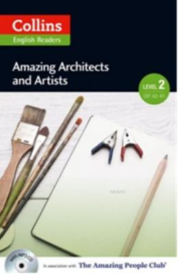 Amazing Architects and Artists +CD