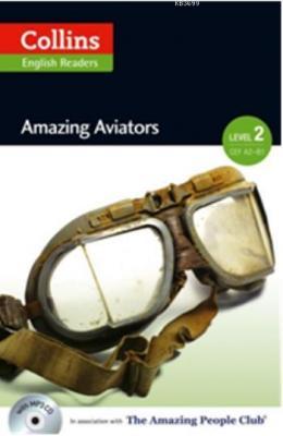 Amazing Aviators +CD