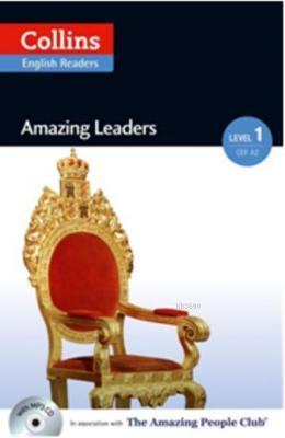 Amazing Leaders +CD
