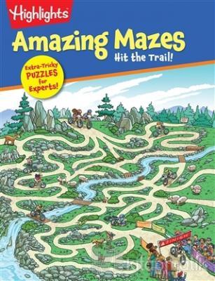 Amazing Mazes - Hit the Trail!