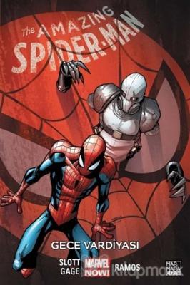 Amazing Spider - Man Gece Vardiyası
