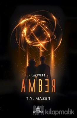 Amber - Lacivert