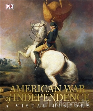 American War of Independence (Ciltli)
