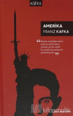Amerika (Ciltli)
